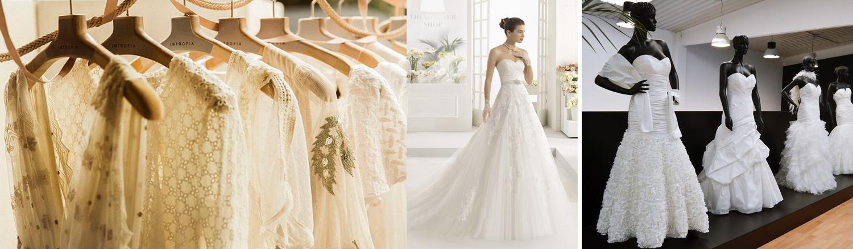 vestidos de novia – 10 mejores empresas